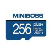 테라토닉 미니보스 microSDXC PLUS Class10 UHS-I U3
