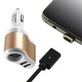 조이홈 고속 USB 차량용 휴대폰 충전기