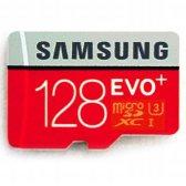 삼성전자 microSDXC EVO Plus UHS-I U1