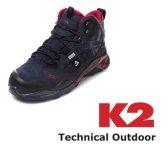 K2 남성용 등산화 Dx 클라임 루트 KMF18G05 N4