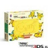 닌텐도 뉴 3DS XL 피카츄 에디션