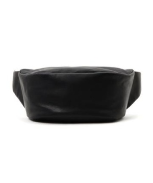 48065b70085 굳잡몰_슬링백 사코슈 크로스백 PATRICK STEPHAN Leather waist bag demi cercle