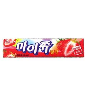 <b>마이쮸 딸기 44g 15p(묶음..