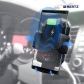 AU테크 헤르츠 10 3세대 차량용 무선충전 거치대