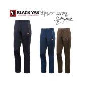 블랙야크 남성 팬츠 bsyk   B4XR15 1BYPNW6009