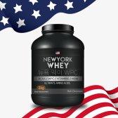 뉴욕웨이 WPC 초코맛 단백질보충제 프로틴