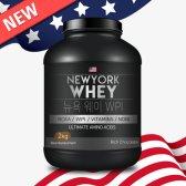 뉴욕웨이 WPI 유당제로 단백질보충제 프로틴