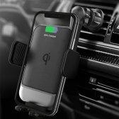 빅터글로벌 스마텍스 V9 차량용 핸드폰 거치대 10W 무선 충전