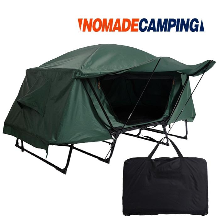 노마드 <b>더블 야전침대 텐트</b>