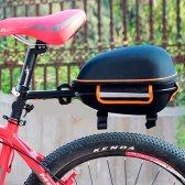 자전거 안장가방 수납 하드케이스 hgor W1ADF58