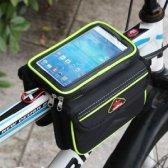 울프베이스 더블백 자전거 스마트폰가방 가방 GF19T13780
