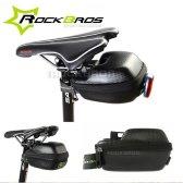 rockbros 락브로스 카본안장가방 안장가방 자전거가방 OC9130 P6LD43661