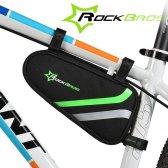 rockbros 락브로스 싸이클링 프레임백 자전거안장가방 A8C191