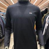 K2 남성 하이넥 티셔츠 KMU18297