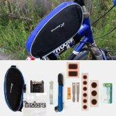 에코벨 안장가방 스포츠레저용품 자전거 수리키트세트 AJF169408
