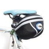 울프베이스 자전거 후미등 안장가방 하드케이스 GTS18134