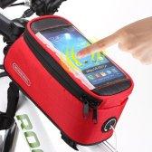 라이크미 ejns 로스휠 자전거 휴대폰 거치대 가방
