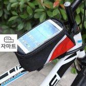 wolf base 자전거 스마트폰 가방 W1AC976