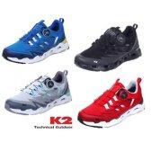 K2 남성용 여성용 고어텍스 트레킹화 옵티멀 프라임1 광고상품