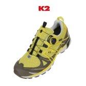K2 남여공용 고어텍스 트레킹화 emr 마하 KUS16G23