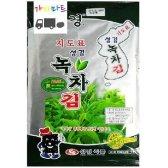 SLI232522식재료 조미 녹차전장김X10