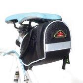 d 울프베이스 자전거 안장가방 후미등 안장 자전거가방 ASTS18131