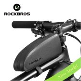l rockbros 락브로스 파니블랙 싸이클링 탑튜브백 W1A78CB