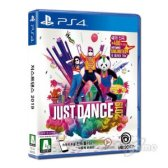 유비소프트 저스트 댄스 2019 (PS4)
