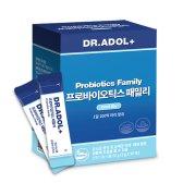 닥터아돌 프로바이오틱스 패밀리 유산균 2g x 30포