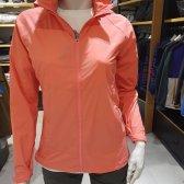 컬럼비아 여성 초경량 트레일 하이크 바람막이 자켓 CZ2 XK0618