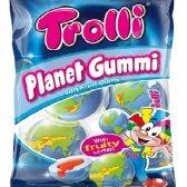 트롤리 지구젤리 1봉지 먹방 유튜브 ASMR Planet Gummi