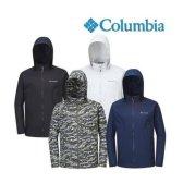 컬럼비아 바람막이 자켓 XO0338