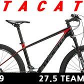 STACATO 팀 M9 MTB자전거 2019년