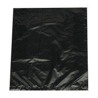 막비닐봉지 재활용 분리수거 쓰레기 다용도 비닐봉투 / 막 검정(100장)