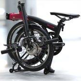 루트코리아 그루 E3T 전기자전거 2019년