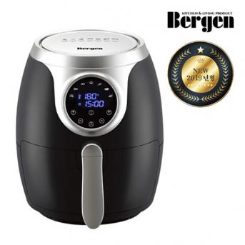 <b>베르겐 에어프라이어3.7L</b>