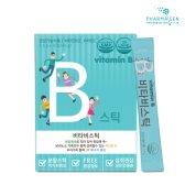 파마젠 비타비스틱 1.5g x 30포