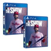 소니 MLB THE SHOW 19 (PS4)