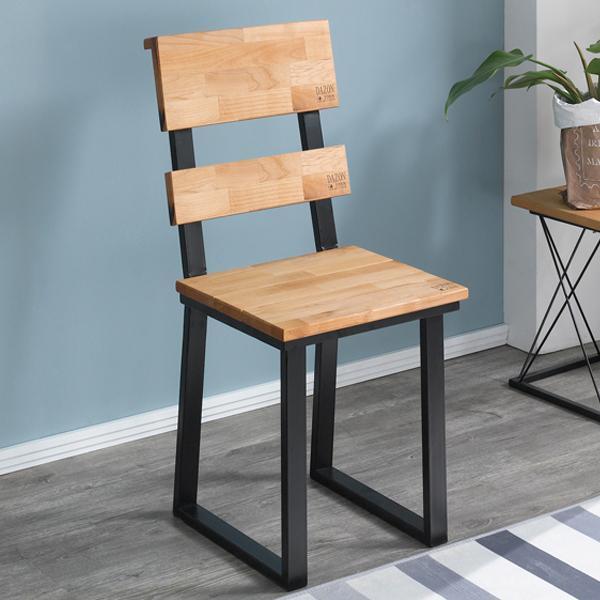 <b>심플 라인</b> 원목 의자 3..