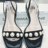 슈콤마보니 pearl unique sandal DG2AM17040