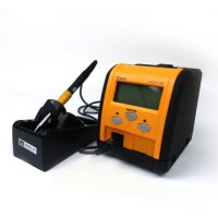 [엑소] 디지털 온도 조절기 Ledsol300-1 (무연 납땜 인두기/솔더링 스테이션)