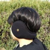 길이조절 완전접이식 방한귀마개 귀도리 방한용품