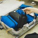네이처하이크 NH CA03 3종파우치 여행용 세트 캐리어 트래블 백 다용도