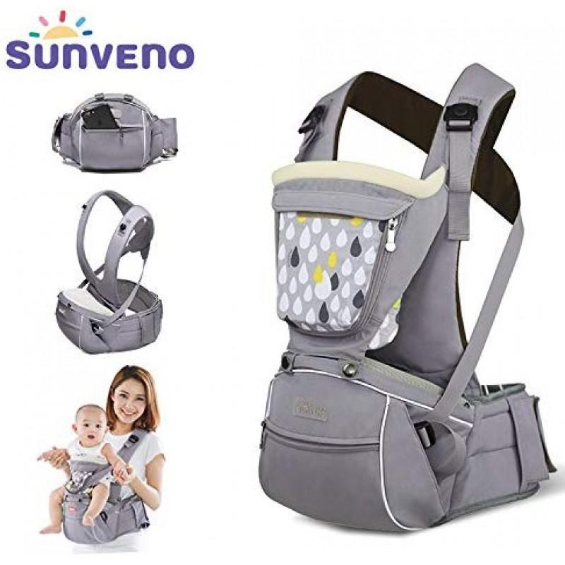 SUNVENO Baby Hipseat..