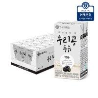 [연세두유]우리콩두유 약콩 24팩