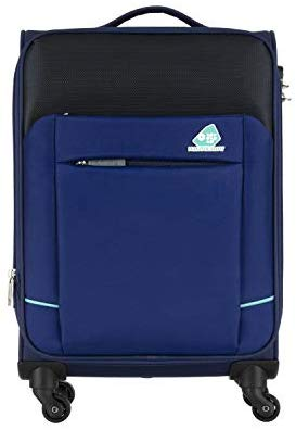 Chameleon Suitcase O..