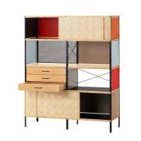 [정품] Vitra 비트라 Eames Storage Unit ESU, Bookcase 임스 스토리지 유닛 ESU, 북케이스