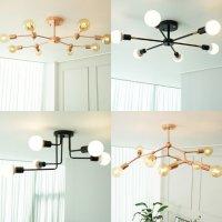 LED 거실 조명등 교체 천장조명 천장등 설치