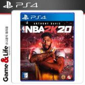 2KGAMES NBA 2K20 (PS4)