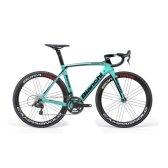 비앙키 올트레 XR4 디스크 슈퍼레코드 사이클 자전거 2019년